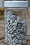 """Grey_1.jpeg - """"Grey"""" 20kg<br /> (Pilka taškuota) Granito skalda (8-16mm) 20kg                                                                    <br /> Kaina: 4,95€"""